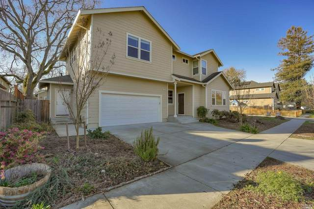 1930 Terry Road, Santa Rosa, CA 95403 (#22003419) :: Zephyr Real Estate