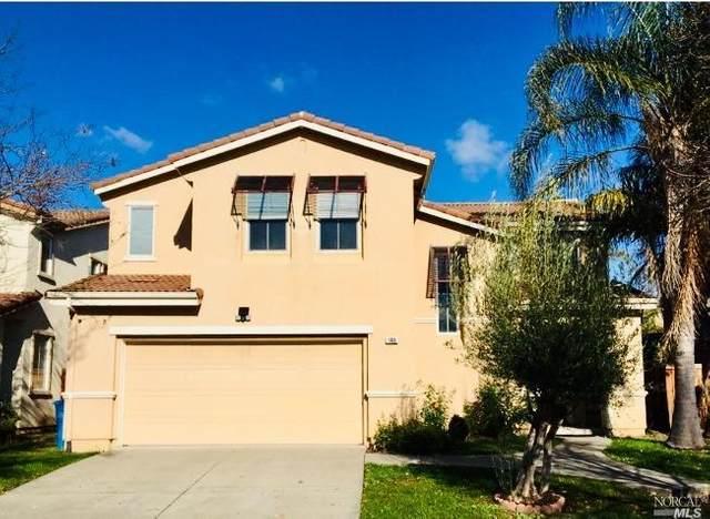 148 Via Bellagio NW, American Canyon, CA 94503 (#22003425) :: W Real Estate | Luxury Team