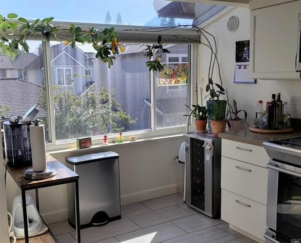 847 W Spain Street #6, Sonoma, CA 95476 (#22003448) :: Rapisarda Real Estate