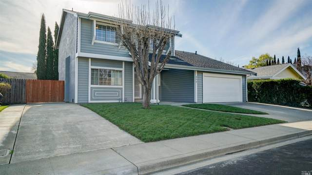 302 Donegal Court, Vacaville, CA 95688 (#22003458) :: Zephyr Real Estate