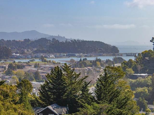 9 Echo Lane, Mill Valley, CA 94941 (#22003520) :: RE/MAX GOLD