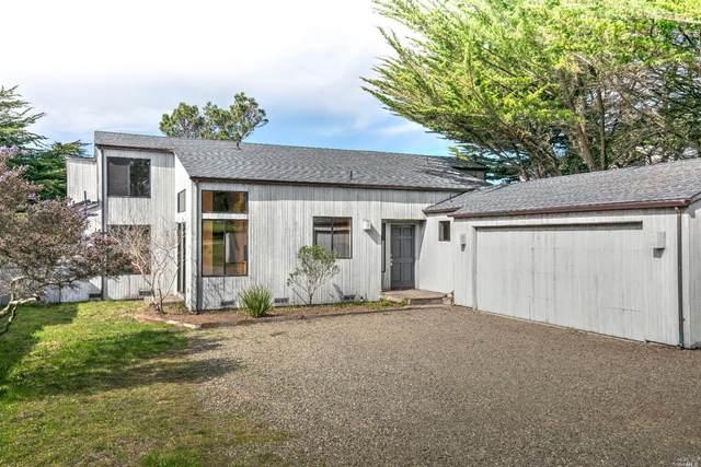 41739 Leeward Road, The Sea Ranch, CA 95497 (#22003529) :: Team O'Brien Real Estate