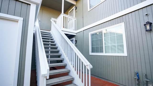 565 Lori Drive #74, Benicia, CA 94510 (#22003534) :: Rapisarda Real Estate