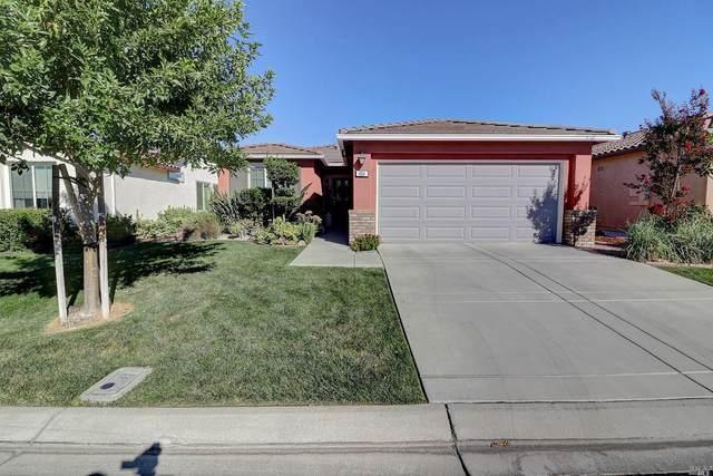 404 Birch Ridge Drive, Rio Vista, CA 94571 (#22003546) :: Rapisarda Real Estate