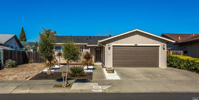 207 Patricia Drive, American Canyon, CA 94503 (#22003555) :: Jimmy Castro Real Estate Group