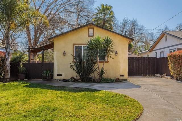 1124 Azusa Street, Sacramento, CA 95833 (#22003579) :: Hiraeth Homes