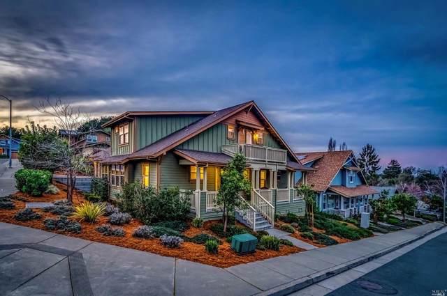 7110 Gwendolyn Place, Sebastopol, CA 95472 (#22003590) :: W Real Estate | Luxury Team
