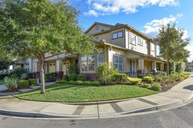 66 Catania Lane, Napa, CA 94558 (#22003599) :: Hiraeth Homes