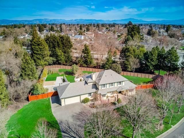 312 Countryside Drive, Santa Rosa, CA 95401 (#22003631) :: Zephyr Real Estate