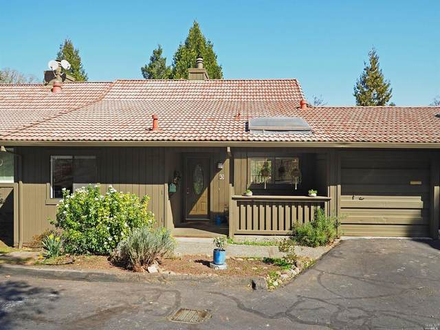 43 Oak Forest Place, Santa Rosa, CA 95409 (#22003638) :: W Real Estate   Luxury Team