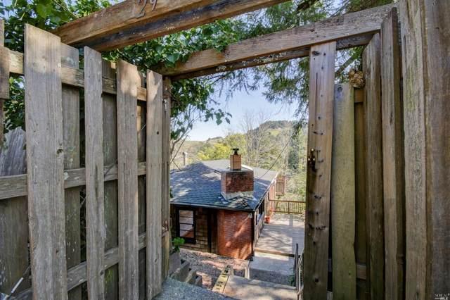 29 Madrone Avenue, Woodacre, CA 94973 (#22003659) :: Zephyr Real Estate