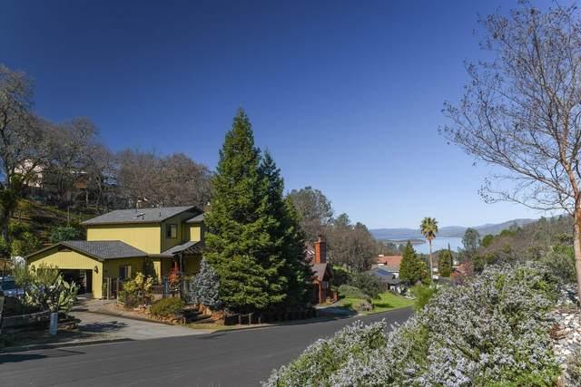 1105 Headlands Drive, Napa, CA 94558 (#22003660) :: RE/MAX GOLD