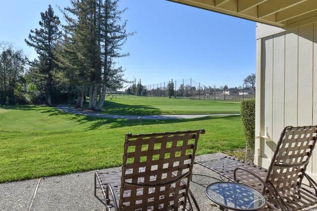 626 Cottage Drive, Napa, CA 94558 (#22003665) :: Zephyr Real Estate