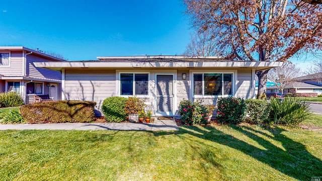 21 Modoc Place, Novato, CA 94947 (#22003676) :: W Real Estate   Luxury Team