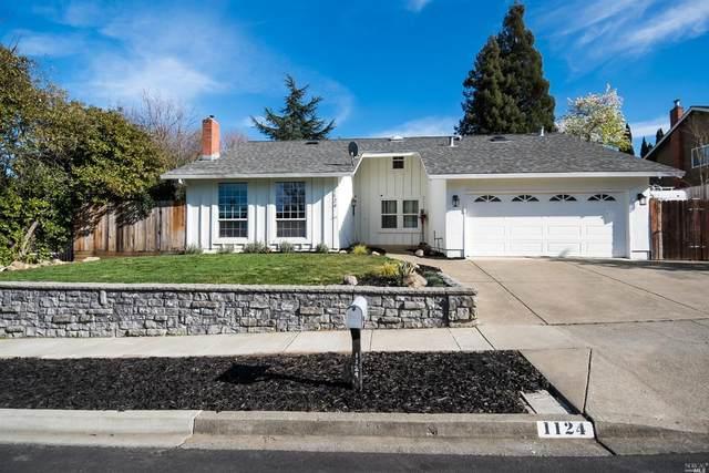 1124 Estates Drive, Napa, CA 94558 (#22003680) :: Rapisarda Real Estate