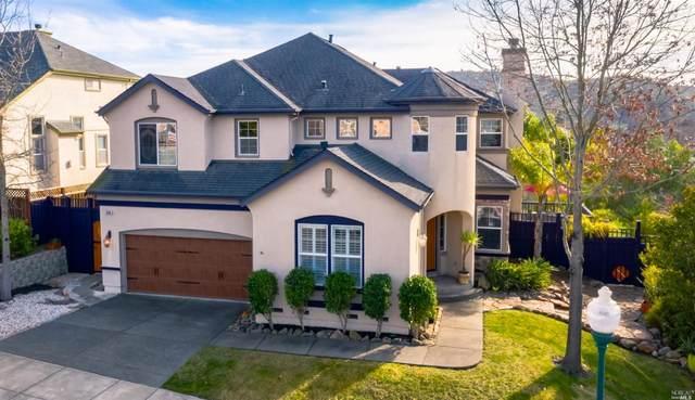 5866 Sailing Hawk Avenue, Santa Rosa, CA 95409 (#22003682) :: RE/MAX GOLD