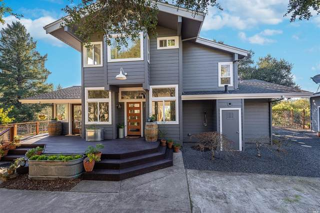 11620 Our Peak Road, Forestville, CA 95436 (#22003686) :: RE/MAX GOLD