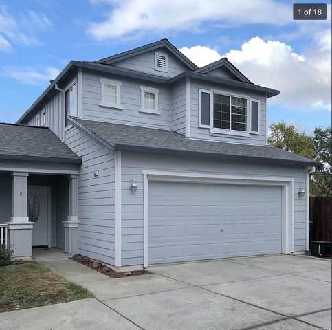 3881 Louis Krohn Drive, Santa Rosa, CA 95407 (#22003690) :: Rapisarda Real Estate