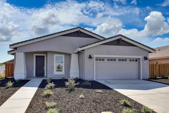 769 W Main Street Lot11, Winters, CA 95694 (#22003693) :: Rapisarda Real Estate
