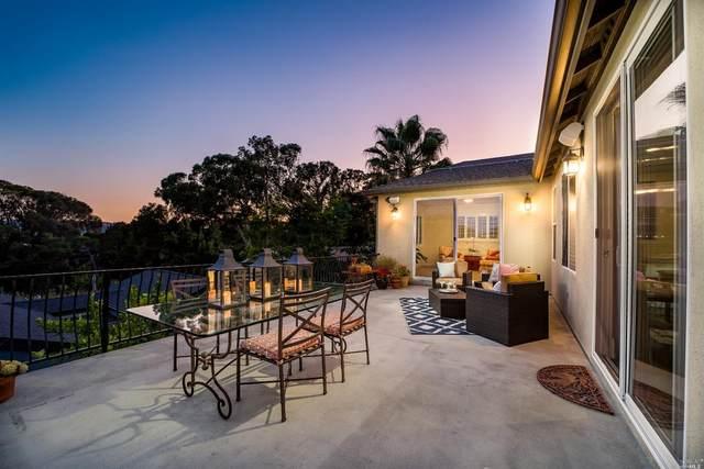102 Mountview Terrace, Benicia, CA 94510 (#22003697) :: Rapisarda Real Estate