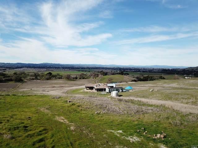 875 Oak Springs Lane, Santa Rosa, CA 95404 (#22003711) :: Rapisarda Real Estate
