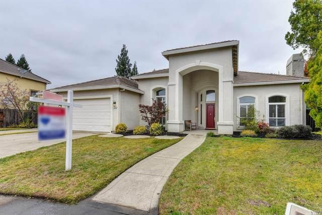 106 Valley Falls Place, Folsom, CA 95630 (#22003715) :: Hiraeth Homes