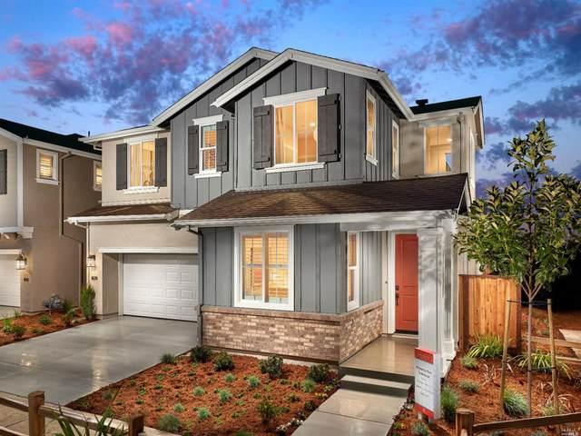 1577 Country Manor Drive, Santa Rosa, CA 95403 (#22003727) :: Hiraeth Homes