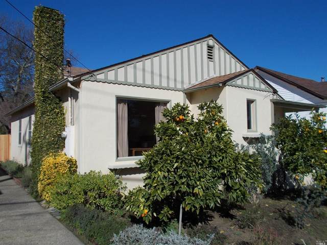 1110 Fulton Lane, St. Helena, CA 94574 (#22003743) :: Hiraeth Homes