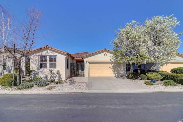 375 Gold Hills Drive, Rio Vista, CA 94571 (#22003747) :: Kendrick Realty Inc - Bay Area