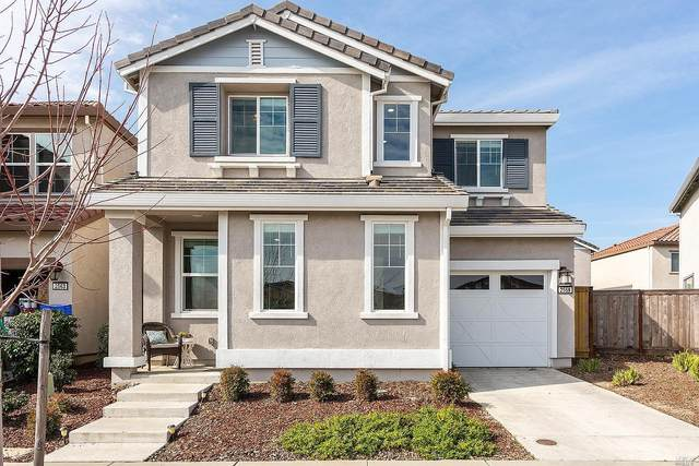 2559 Chuck Yeager Circle, Sacramento, CA 95834 (#22003752) :: Hiraeth Homes