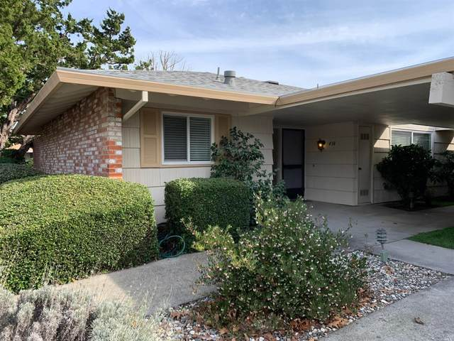 418 White Oak Drive, Santa Rosa, CA 95409 (#22003756) :: Hiraeth Homes