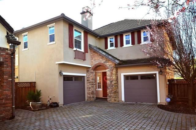6060 Ashwell Way, Vallejo, CA 94591 (#22003762) :: Rapisarda Real Estate