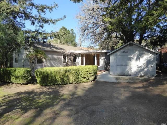 17549 Highland Boulevard, Sonoma, CA 95476 (#22003768) :: Rapisarda Real Estate