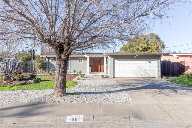 1001 Adrian Way, San Rafael, CA 94903 (#22003778) :: Hiraeth Homes