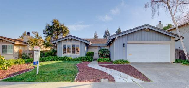 2771 Toland Drive, Fairfield, CA 94534 (#22003780) :: Hiraeth Homes