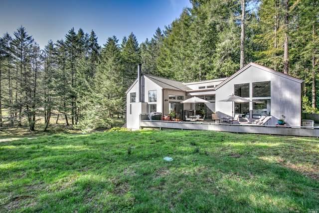 36820 Timber Ridge Road, The Sea Ranch, CA 95497 (#22003802) :: Rapisarda Real Estate