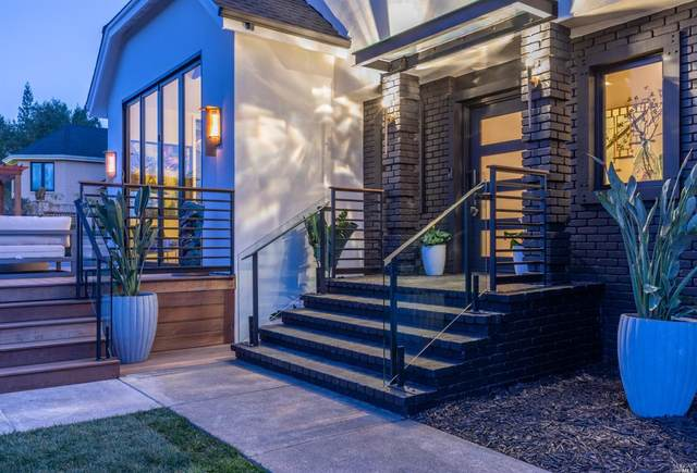 1610 Sylvaner Avenue, St. Helena, CA 94574 (#22003812) :: Hiraeth Homes
