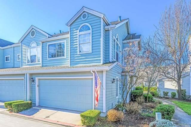 575 E Jasmine Circle, Santa Rosa, CA 95407 (#22003825) :: Rapisarda Real Estate