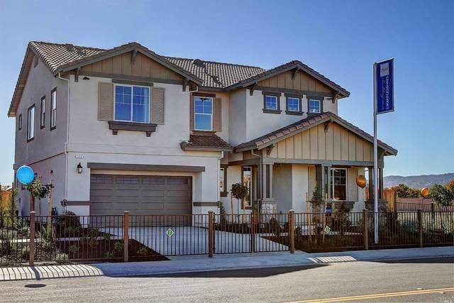 860 Roadrunner Way, Vacaville, CA 95688 (#22003839) :: Kendrick Realty Inc - Bay Area