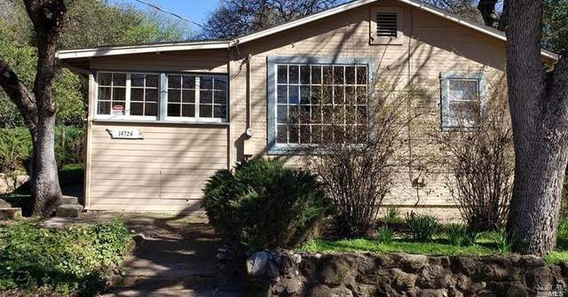 14724 Uhl Avenue, Clearlake, CA 95422 (#22003841) :: RE/MAX GOLD