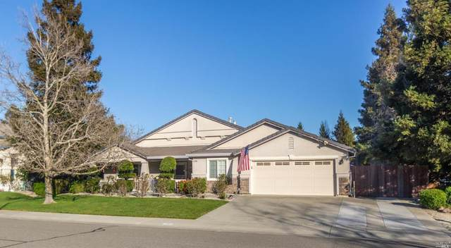 1780 Margurite Drive, Dixon, CA 95620 (#22003848) :: Rapisarda Real Estate