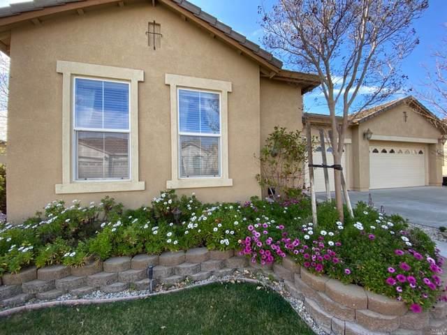 705 Riverwood Lane, Rio Vista, CA 94571 (#22003851) :: Rapisarda Real Estate