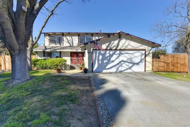 820 Avon Court, Dixon, CA 95620 (#22003871) :: Rapisarda Real Estate