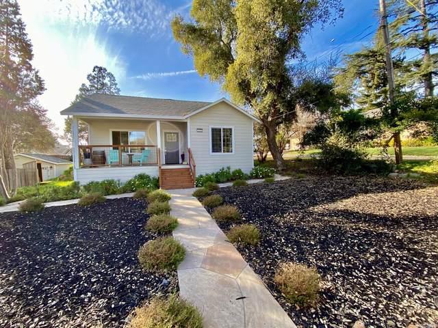 1037 Terrace Drive, Napa, CA 94559 (#22003876) :: Hiraeth Homes