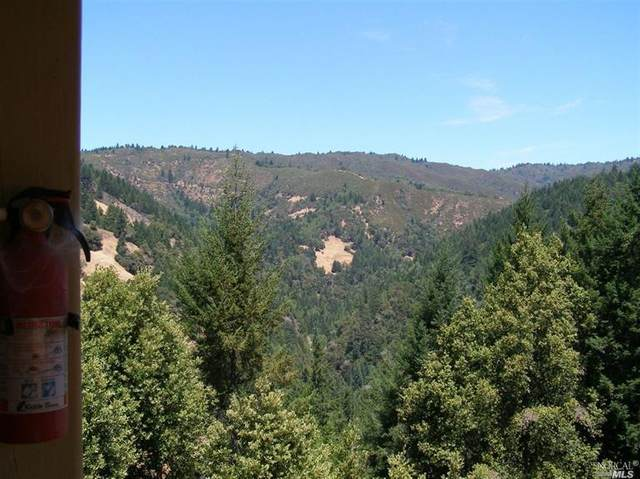 0 Lone Tree Ridge, Boonville, CA 95415 (#22003899) :: Lisa Perotti | Zephyr Real Estate