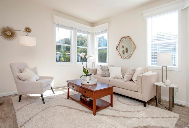 45 Marin Valley Drive, Novato, CA 94949 (#22003917) :: Rapisarda Real Estate