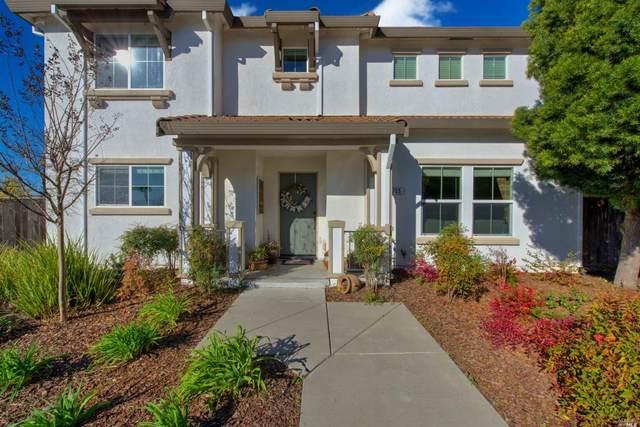 755 Stonehaven Loop, Woodland, CA 95776 (#22003931) :: Intero Real Estate Services
