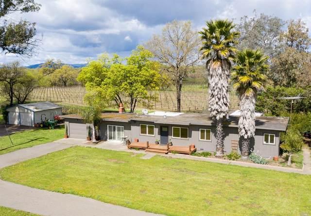 1749 Abramson Road, Santa Rosa, CA 95401 (#22003970) :: W Real Estate | Luxury Team
