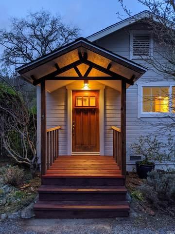 5 Morelos Avenue, Forest Knolls, CA 94933 (#22003988) :: Lisa Perotti   Zephyr Real Estate