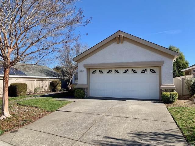 113 Wisteria Circle, Cloverdale, CA 95425 (#22004014) :: RE/MAX GOLD